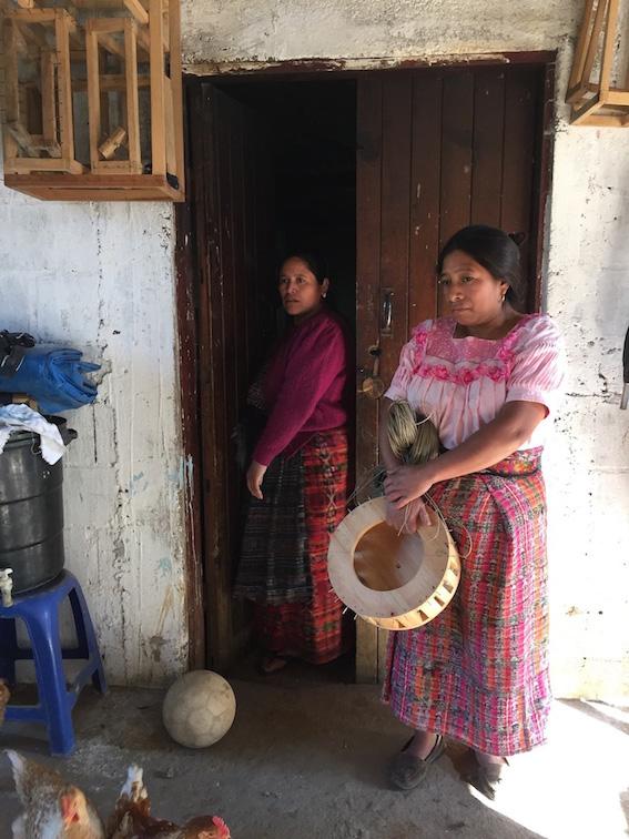 Momostenango, 2018