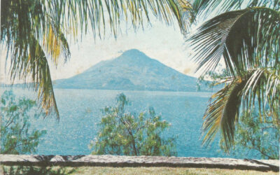 Palorosa: origin story
