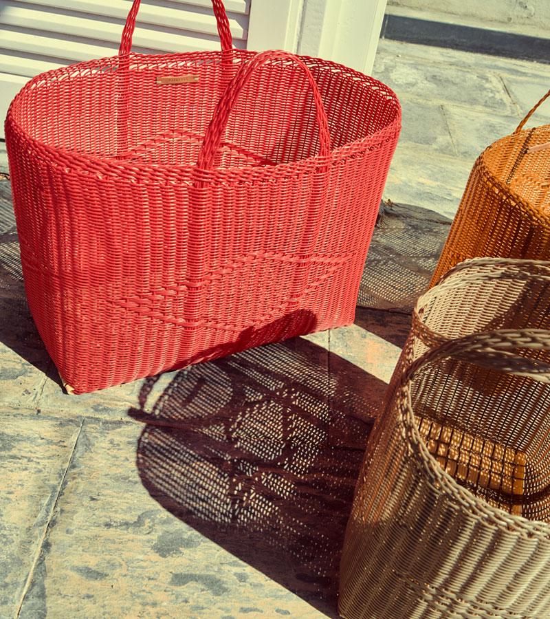 Palorosa New Arrivals Tote Bag Bicolor Palorosa